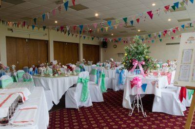 Daten Lounge - Wedding Reception