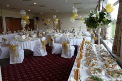 Village Catering - Buffet